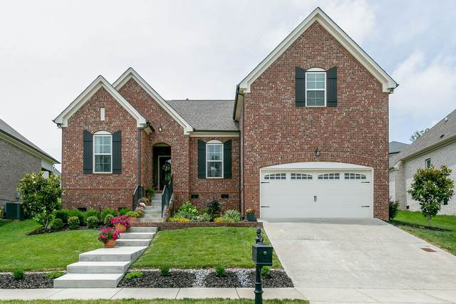 2649 Paddock Park Dr, Thompsons Station, TN 37179 (MLS #RTC2165528) :: Cory Real Estate Services