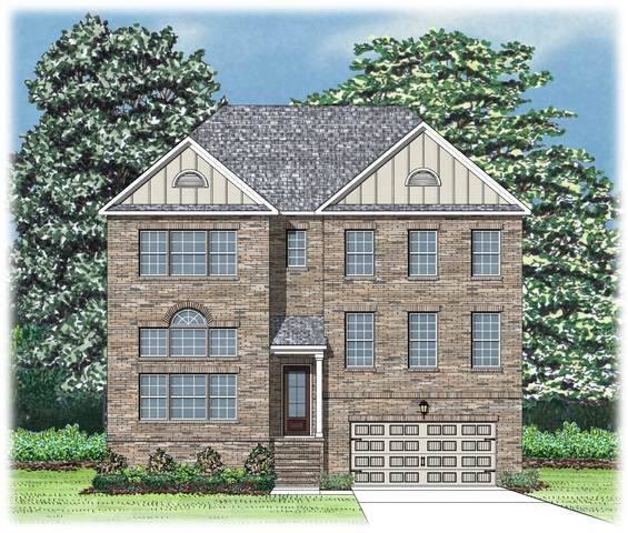 342 Boddington Lane, Antioch, TN 37013 (MLS #RTC2165536) :: Village Real Estate