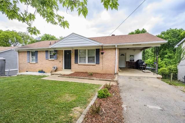 418 Tampa Dr, Nashville, TN 37211 (MLS #RTC2165540) :: Team George Weeks Real Estate