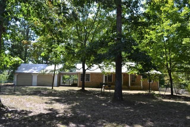 971 Robertson Rd, Mc Ewen, TN 37101 (MLS #RTC2165541) :: The Miles Team | Compass Tennesee, LLC