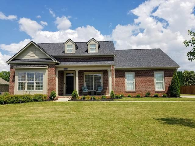 611 Promise Way, Murfreesboro, TN 37128 (MLS #RTC2165547) :: Village Real Estate