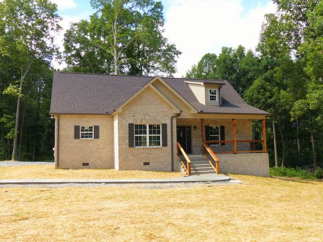 2955 Friendship Rd, Cross Plains, TN 37049 (MLS #RTC2165549) :: The Easling Team at Keller Williams Realty