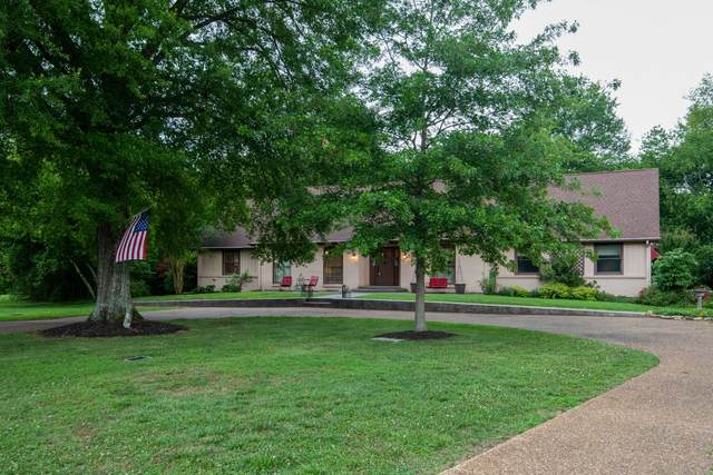 6204 River Ct, Brentwood, TN 37027 (MLS #RTC2165560) :: Nashville on the Move