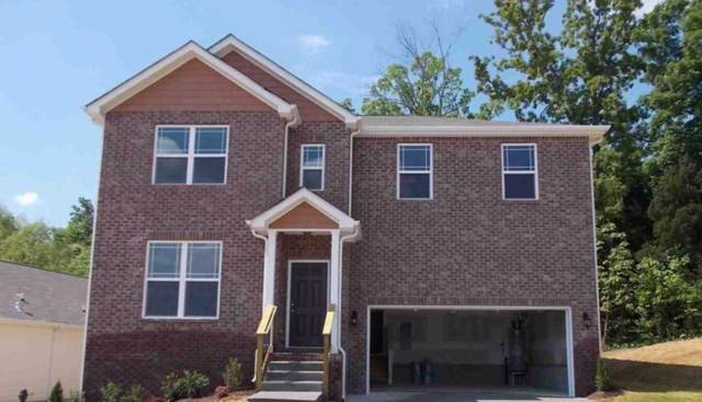 2529 Skyfalls Way, Antioch, TN 37013 (MLS #RTC2165571) :: Village Real Estate