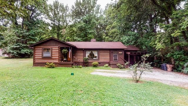 1285 Currey Rd, Nashville, TN 37217 (MLS #RTC2165576) :: Team George Weeks Real Estate