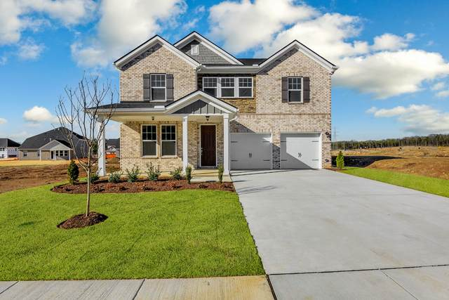 225 Campbell Circle E, Mount Juliet, TN 37122 (MLS #RTC2165581) :: The Helton Real Estate Group
