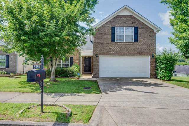 5059 Preserve Blvd, Antioch, TN 37013 (MLS #RTC2165587) :: Village Real Estate