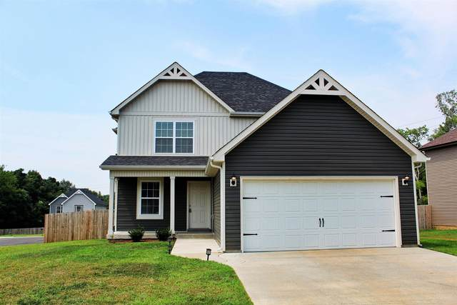 536 Sitka St, Clarksville, TN 37040 (MLS #RTC2165597) :: Nashville on the Move