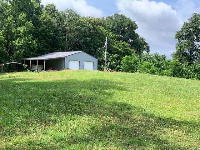 0 Bledsoe Road, Pulaski, TN 38478 (MLS #RTC2165607) :: The Group Campbell powered by Five Doors Network