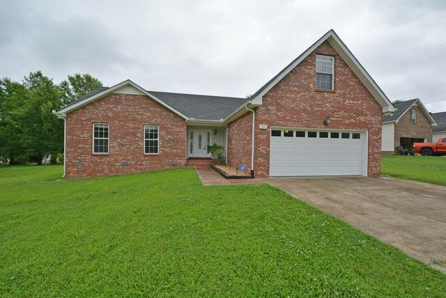 3541 Canvas Back Dr, Clarksville, TN 37042 (MLS #RTC2165614) :: Exit Realty Music City