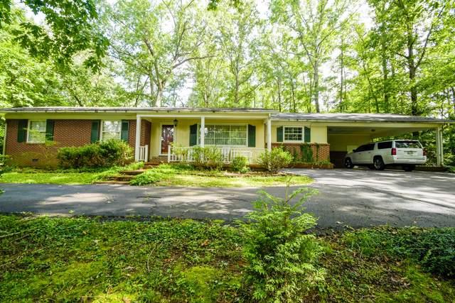 311 Gale Ln, Lawrenceburg, TN 38464 (MLS #RTC2165616) :: Village Real Estate