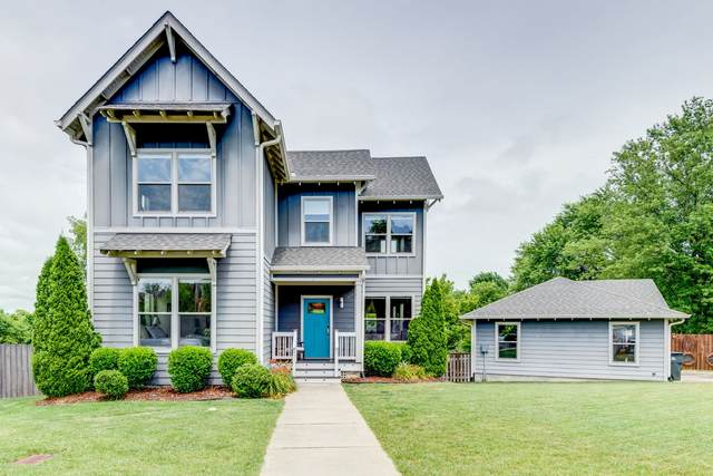 2740 Greenside Pl, Nashville, TN 37206 (MLS #RTC2165618) :: The Helton Real Estate Group