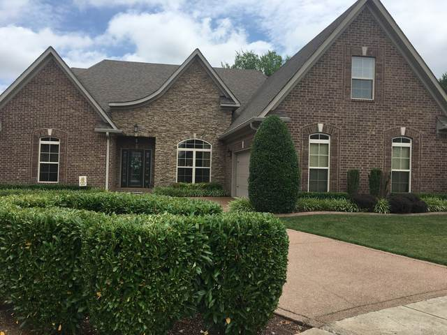 206 Keene Valley North N, Hendersonville, TN 37075 (MLS #RTC2165623) :: The Helton Real Estate Group