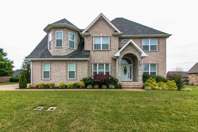 3076 Carrie Taylor Cir, Clarksville, TN 37043 (MLS #RTC2165627) :: The Huffaker Group of Keller Williams
