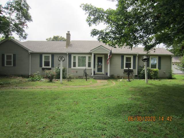 1366 Verona Caney Rd, Lewisburg, TN 37091 (MLS #RTC2165628) :: Your Perfect Property Team powered by Clarksville.com Realty
