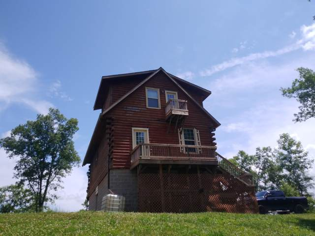 7040 Falling Timber Lane, Crawford, TN 38554 (MLS #RTC2165633) :: Fridrich & Clark Realty, LLC