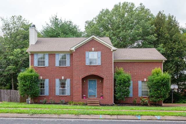 109 Golden Meadow Ln, Franklin, TN 37067 (MLS #RTC2165639) :: Maples Realty and Auction Co.