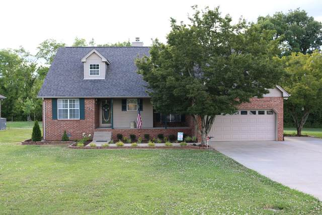 133 Sugar Creek Ln, Smyrna, TN 37167 (MLS #RTC2165646) :: Village Real Estate