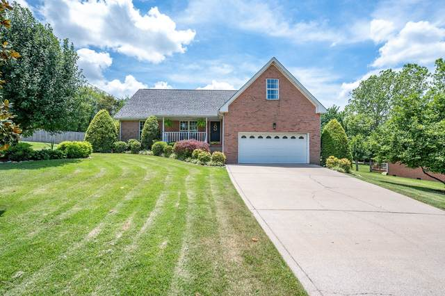 127 Victoria Ln E, Hendersonville, TN 37075 (MLS #RTC2165659) :: The Milam Group at Fridrich & Clark Realty