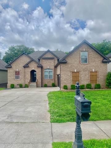 1169 Dygert Ct, Clarksville, TN 37042 (MLS #RTC2165661) :: Village Real Estate