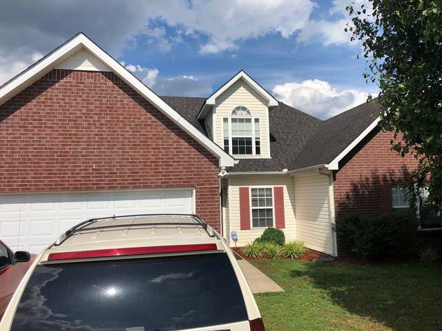 2802 General Maney Ct, La Vergne, TN 37086 (MLS #RTC2165664) :: Village Real Estate