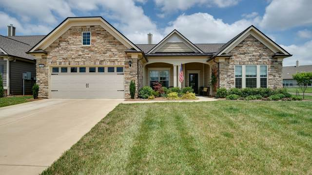 209 Franklin Springs, Spring Hill, TN 37174 (MLS #RTC2165673) :: RE/MAX Homes And Estates