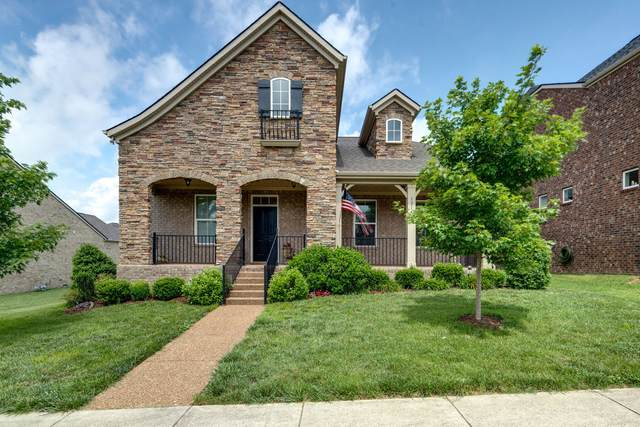 1214 Cressy Ln, Brentwood, TN 37027 (MLS #RTC2165683) :: Nashville on the Move