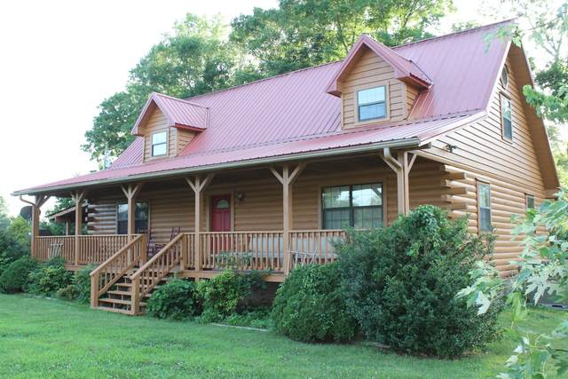 5550 Highway 231, Mc Ewen, TN 37101 (MLS #RTC2165686) :: DeSelms Real Estate