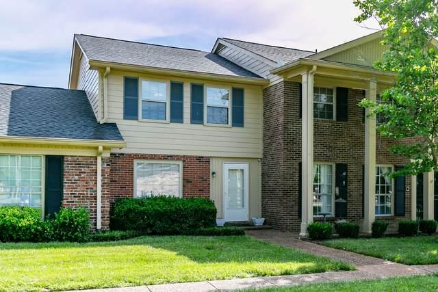 1002 E Northfield Blvd R105, Murfreesboro, TN 37130 (MLS #RTC2165693) :: John Jones Real Estate LLC