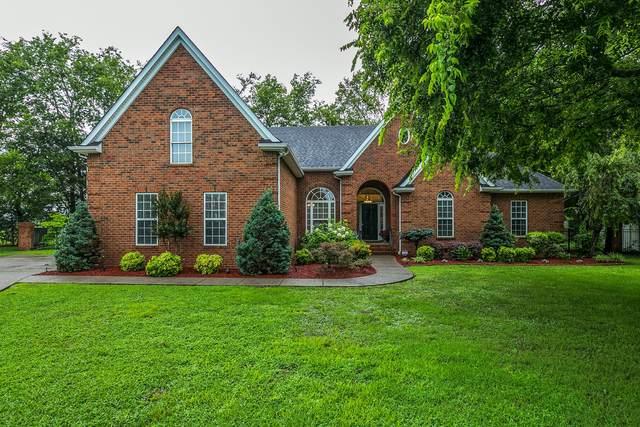 124 Appletree Ct, Murfreesboro, TN 37129 (MLS #RTC2165695) :: John Jones Real Estate LLC