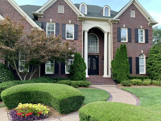 12 Crooked Stick Ln, Brentwood, TN 37027 (MLS #RTC2165696) :: RE/MAX Homes And Estates