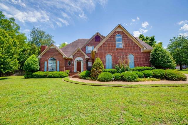 106 Green Tree Ct, Columbia, TN 38401 (MLS #RTC2165709) :: FYKES Realty Group