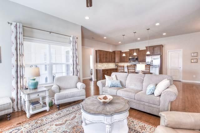 2140 Stonecenter Ln, Murfreesboro, TN 37128 (MLS #RTC2165711) :: RE/MAX Homes And Estates
