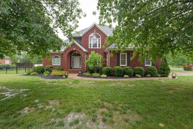 3002 Palace Pl, Murfreesboro, TN 37129 (MLS #RTC2165712) :: FYKES Realty Group