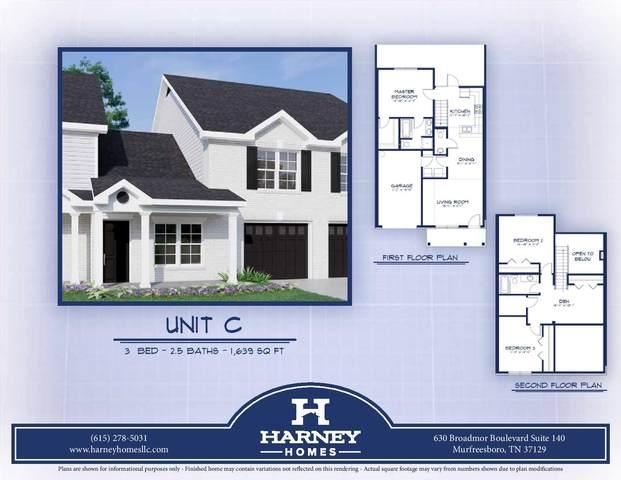 3246 Clemons Cir C, Murfreesboro, TN 37128 (MLS #RTC2165715) :: RE/MAX Homes And Estates