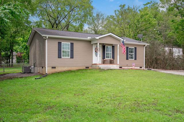430 Fairground Hts, Shelbyville, TN 37160 (MLS #RTC2165720) :: Maples Realty and Auction Co.