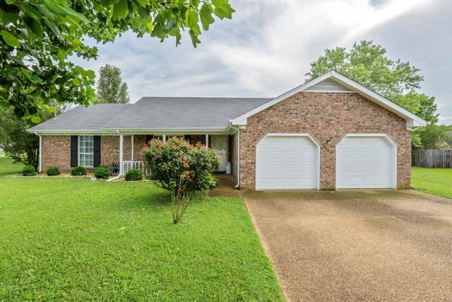 101 Harkness Ct, Smyrna, TN 37167 (MLS #RTC2165721) :: RE/MAX Homes And Estates