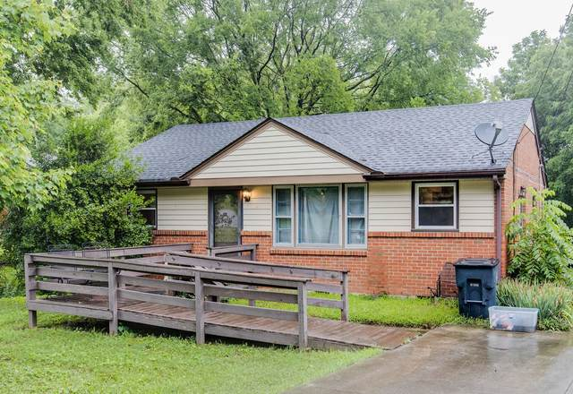 310 April Ln, Nashville, TN 37211 (MLS #RTC2165723) :: RE/MAX Homes And Estates