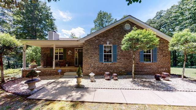 3270 Lylewood Rd, Woodlawn, TN 37191 (MLS #RTC2165731) :: Maples Realty and Auction Co.