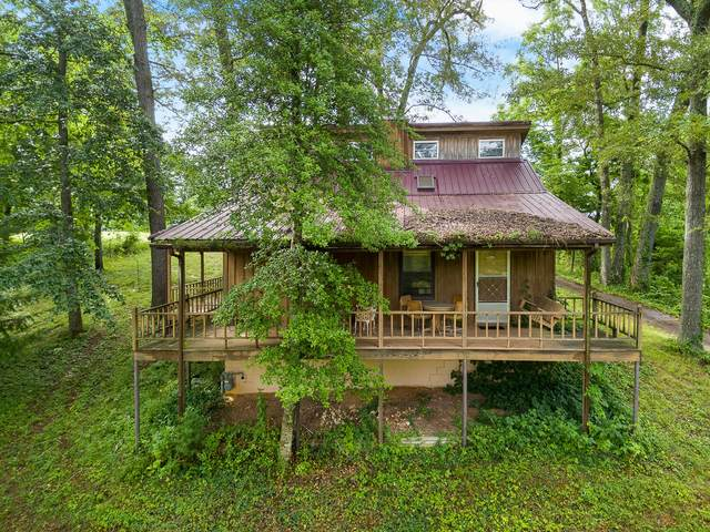 1671 Doran Rd, Sparta, TN 38583 (MLS #RTC2165732) :: Village Real Estate