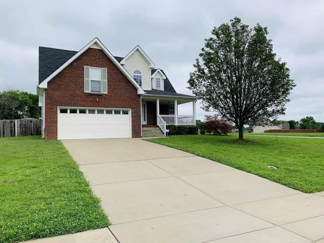 3938 Stella Dr, Clarksville, TN 37040 (MLS #RTC2165734) :: RE/MAX Homes And Estates