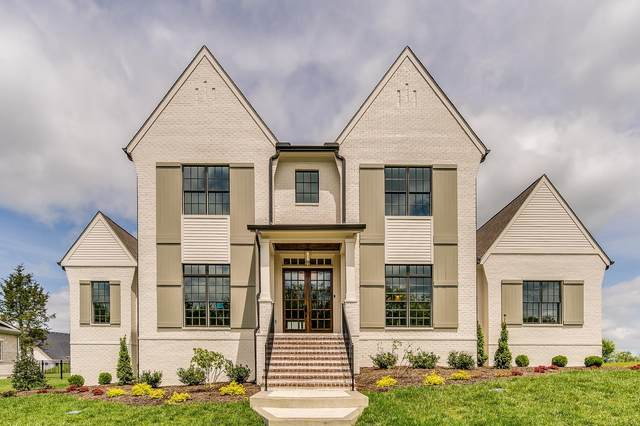 1866 Charity Dr, Brentwood, TN 37027 (MLS #RTC2165743) :: Oak Street Group