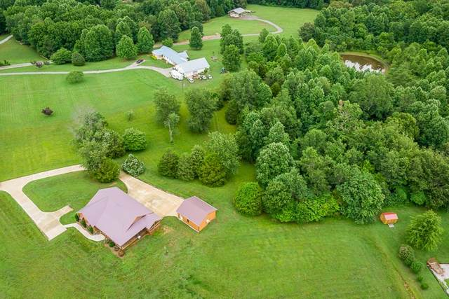 810 Lawson Mill Rd, Mc Minnville, TN 37110 (MLS #RTC2165745) :: Village Real Estate