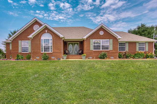 417 Marilyn Circle, Spring Hill, TN 37174 (MLS #RTC2165746) :: FYKES Realty Group