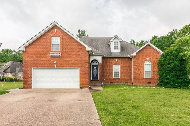 106 Evelyn Cir, Portland, TN 37148 (MLS #RTC2165756) :: RE/MAX Homes And Estates