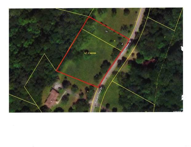 0 Pleasant View Drive, Ardmore, TN 38449 (MLS #RTC2165773) :: The Group Campbell powered by Five Doors Network
