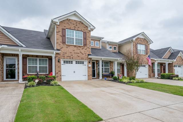 2031 Calydon Ct, Murfreesboro, TN 37128 (MLS #RTC2165781) :: John Jones Real Estate LLC