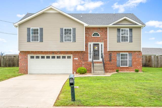 1414 Addison Dr, Clarksville, TN 37042 (MLS #RTC2165788) :: Exit Realty Music City