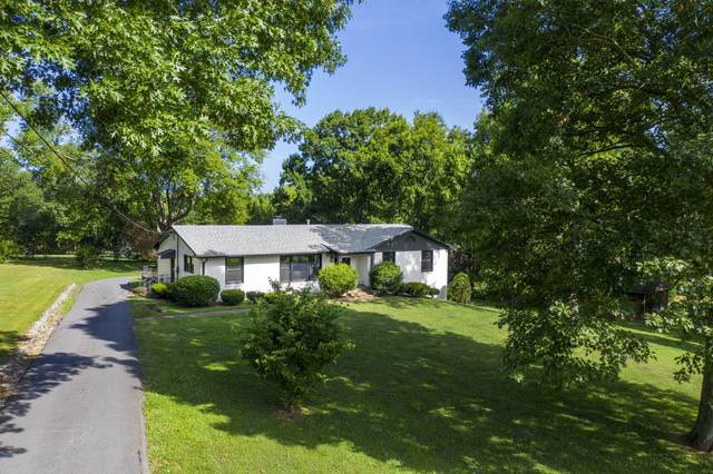 3243 Mcgavock Pike, Nashville, TN 37214 (MLS #RTC2165789) :: Nashville on the Move
