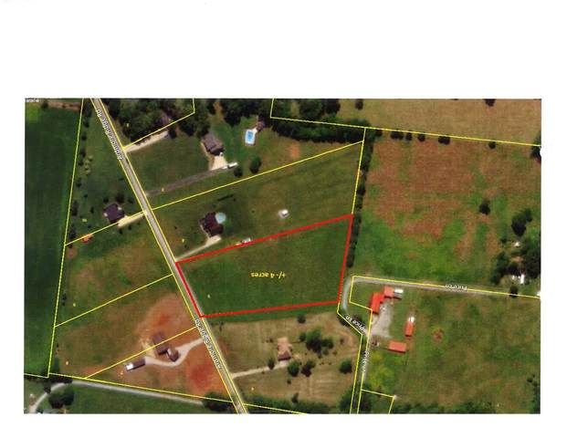32079 Ardmore Ridge Rd, Ardmore, TN 38449 (MLS #RTC2165805) :: The Group Campbell powered by Five Doors Network